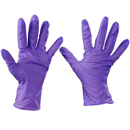 Kimberly Clark® - Nitrile Gloves Exam Grade - Medium