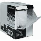 """5/16"""" x 48"""" x 150' Bubble Dispenser Pack"""