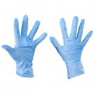 Nitrile Gloves - 4-Mil - Small