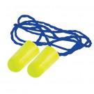 E-A-Rsoft™ Yellow Neons™ Corded Earplugs