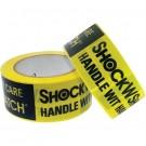 "ShockWatch® 2"" x 100 yds. Alert Tape"