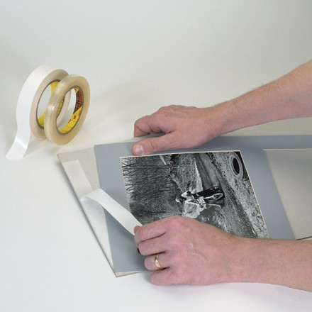 Double Sided Film