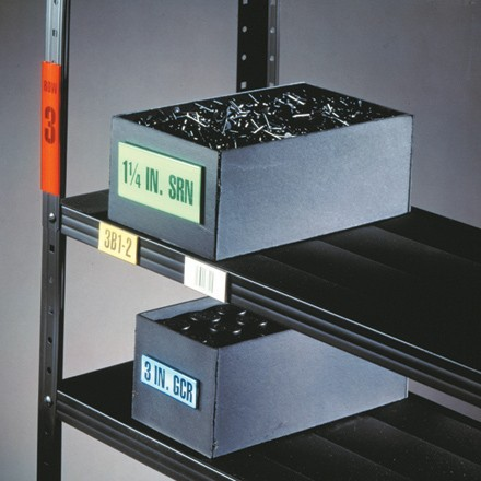 Rack Labeling Supplies