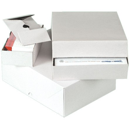 Stationary Folding Cartons