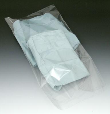 Autoclavable Poly Bags