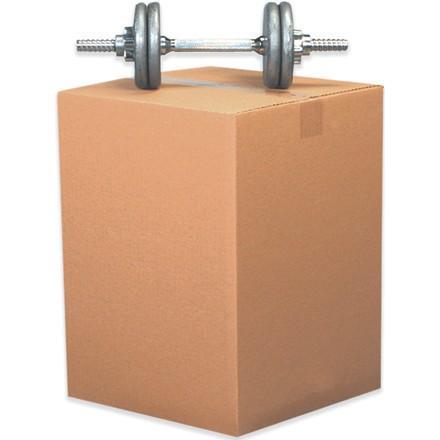 "18 x 18 x 12"" Heavy-Duty Boxes"