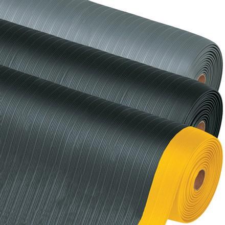 2 x 10' Black Economy Anti-Fatigue Mat