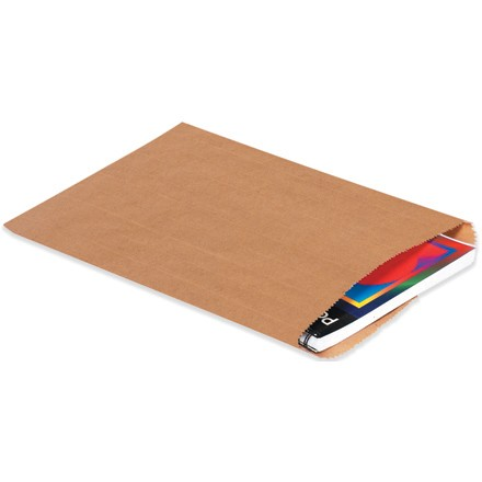"""5 x 10""""  #00 Nylon Reinforced Mailers"""