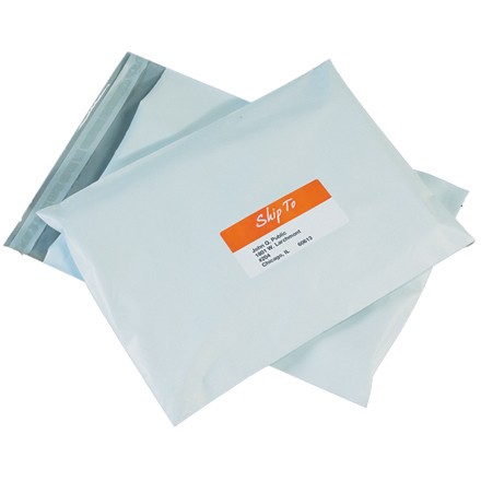 "7 1/2 x 10 1/2"" (100 Pack) Poly Mailers"