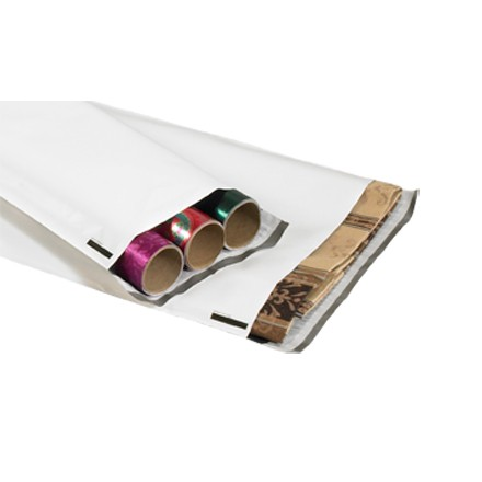 """6 x 39"""" Long Poly Mailers"""