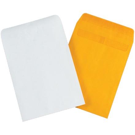 "7 1/2 x 10 1/2"" Kraft Redi-Seal Envelopes"