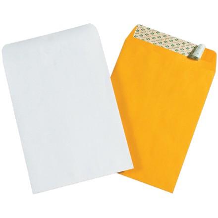 "6 x 9"" Kraft Self-Seal Envelopes"