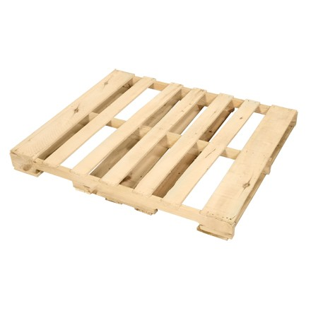 "48 x 40"" New Wood Pallet"