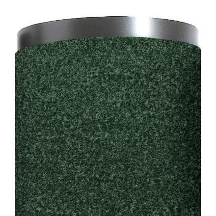 4 x 60' Forest Green Economy Vinyl Carpet Mat