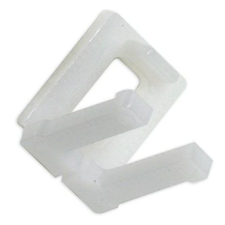 """1/2"""" Plastic Buckles Poly Strapping Buckles"""