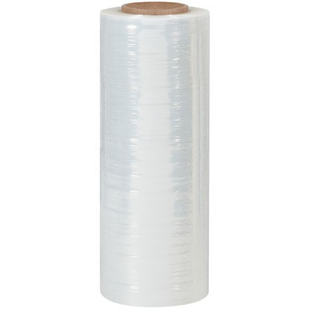 "15"" x  120 Gauge x 1000' Blown Hand Stretch Film"