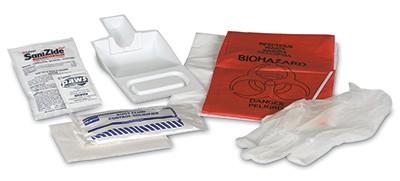 Bloodborne Pathogens Economy Kit