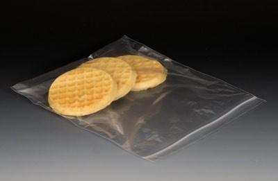 "6-1/2"" x 6-1/4"" Our Own Brand Zipper Freezer Bags in a Dispenser Box (2 mil) - Sandwich"