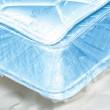 Flat Mattress Bags - 1.1 Mil