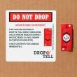 Drop-N-Tell
