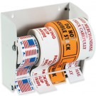 "4 1/2"" - Wall Mount Label Dispenser"