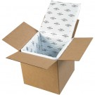 """12 x 12 x 12"""" Deluxe Insulated Box Liners"""