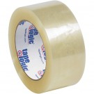 "2"" x 110 yds. Clear ""Whisper Smooth"" Acrylic Carton Sealing Tape"