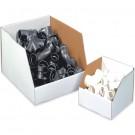 "8 x 12 x 8"" Jumbo Bin Boxes"