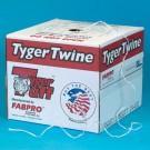 1-Ply, 110 lb, White  Polypropylene Tying Twine
