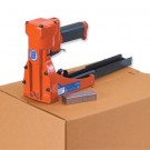 "5/8"" Pneumatic Stick Feed Carton Stapler"