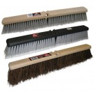"O'Cedar® 18"" Medium-Duty Push Broom Head"