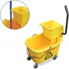Maxi-Tuff™ Bucket/Wringer