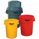 32 Gallon Brute® Container - Gray