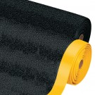 3 x 4' Black Premium Anti-Fatigue Mat