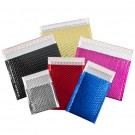"9 x 11 1/2"" Gold Glamour Bubble Mailers"