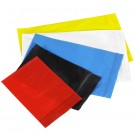 """8 x 10"""" - 2 Mil Black Reclosable Poly Bags"""
