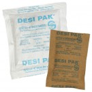 "1 1/2 x 3 1/4 x 1/4"" Tyvek® Clay Desiccants - 5 Gallon Pail"
