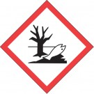 "1 x 1"" Pictogram - Environment Labels"