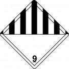 """4 x 4"""" - """"Miscellaneous - 9"""" Labels"""