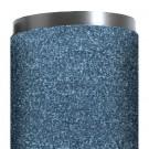 4 x 60' Blue Economy Vinyl Carpet Mat