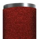 4 x 60' Red Economy Vinyl Carpet Mat