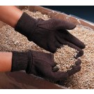 Brown Jersey Work Gloves (12 Pair per Bag)