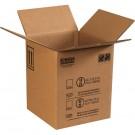 """12 1/2 x 12 1/2 x 15 1/8"""" 1 - 5 Gallon Plastic Pail Haz Mat Boxes"""