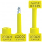"1 1/4"" Yellow ""SnapTracker"" Seals"