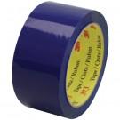 """2"""" x 55 yds. Blue 3M™ 373 Carton Sealing Tape"""