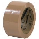 """2"""" x 110 yds. Tan (6 Pack) 3M™ 369 Carton Sealing Tape"""