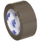 "2"" x 110 yds. Tan (6 Pack) Tape Logic® #700 Economy Tape"