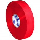 "2"" x 1000 yds. Red Tape Logic® #700 Economy Tape"