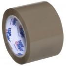 "3"" x 55 yds. Tan (6 Pack) Tape Logic® #350 Industrial Tape"