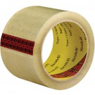 "3"" x 55 yds. Clear 3M™ 3743 Carton Sealing Tape"